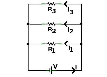 Current Divider on alternating current