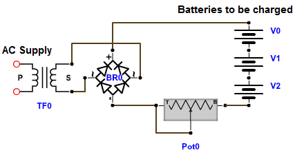 constant_current_charging_system_bs battery charging of lead acid batteires electronics tutorials draw the wiring diagram for charging of a lead battery at reclaimingppi.co