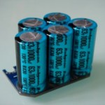 Introduction to Capacitor and Capacitance
