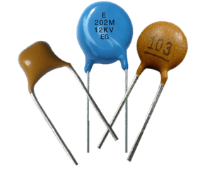 Types Of Capacitors
